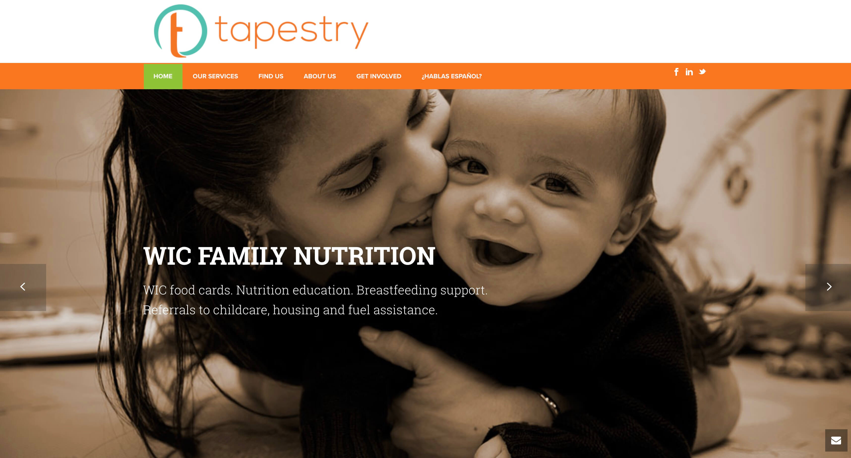 tapestry-wide